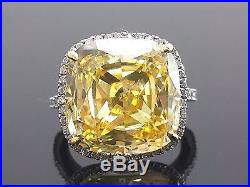 12 ct highend party Ring Solid 925 Sterling silver handmade Luxury jewelry best