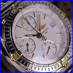 Authentic Breitling Chronomat Ref. B13050.1 Chronograph Automatic Mens Watch