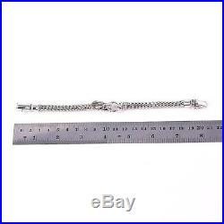 DESIGNER Bali DRAGON BRACELET Handmade 925 Solid Sterling Silver 50 Gms